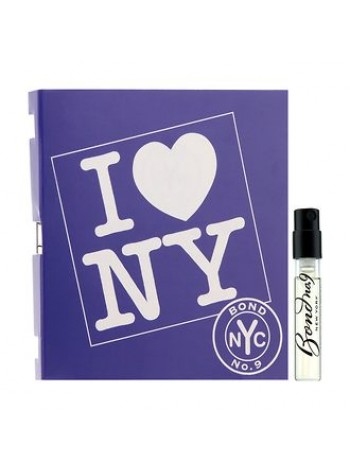 Bond No 9 I Love New York for Holidays пробник 1.7 мл