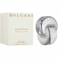 Bvlgari Omnia Crystalline туалетная вода 65 мл