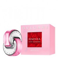 Bvlgari Omnia Pink Sapphire туалетная вода 65 мл