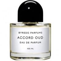 Byredo Accord Oud парфюмированная вода 100 мл