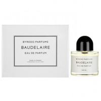 Byredo Baudelaire парфюмированная вода 50 мл