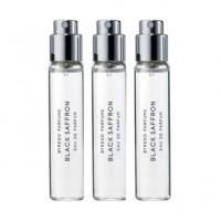Byredo Black Saffron Подарочный набор (парфюмированная вода 3*12 мл)