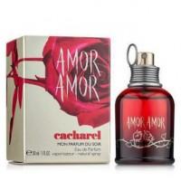Cacharel Amor Amor Mon Parfum Du Soir парфюмированная вода 30 мл