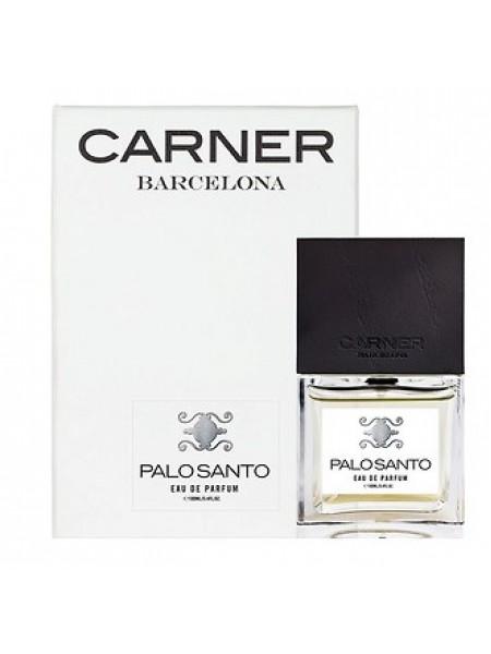 Carner Barcelona Palo Santo миниатюра 15 мл