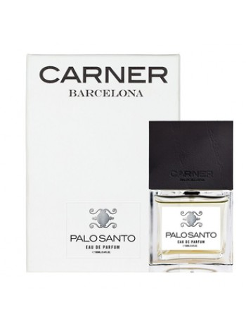 Carner Barcelona Palo Santo парфюмированная вода 50 мл