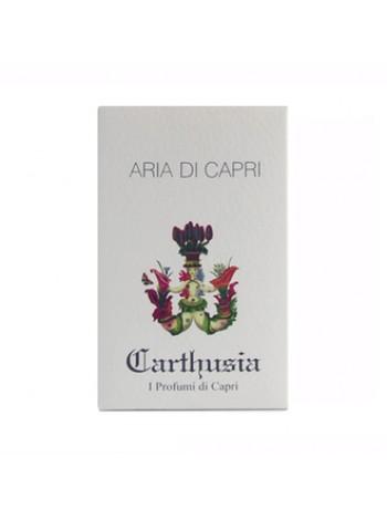 Carthusia Aria di Capri тестер (аромат для дома) 100 мл