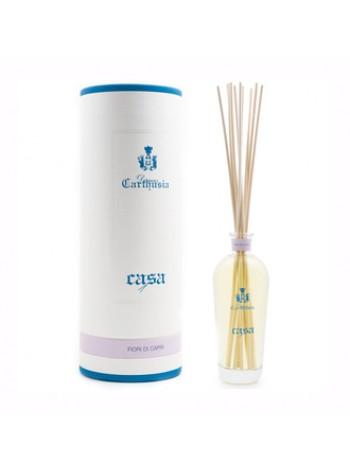 Carthusia Fiori di Capri аромат для дома 500 мл