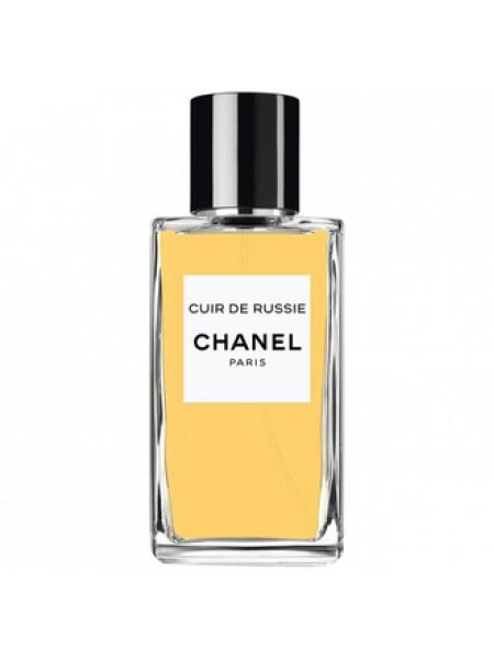Chanel Les Exclusifs de Chanel Cuir de Russie туалетная вода 75 мл