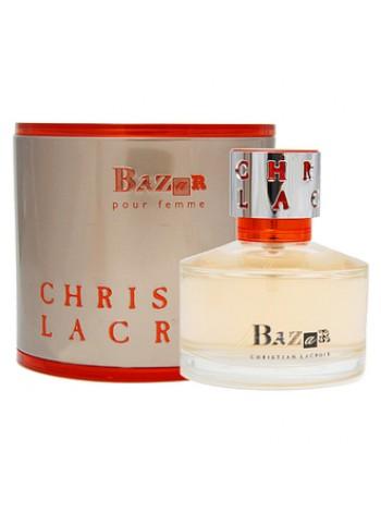 Christian Lacroix Bazar Pour Femme парфюмированная вода 30 мл