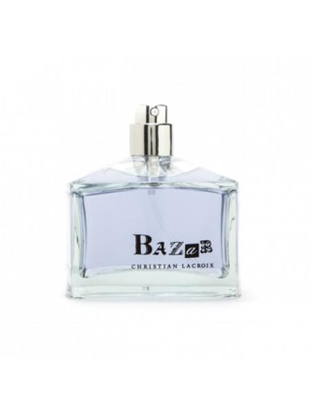Christian Lacroix Bazar Pour Homme тестер (туалетная вода) 100 мл