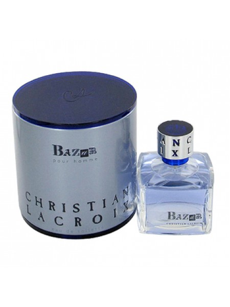 Christian Lacroix Bazar Pour Homme туалетная вода 30 мл