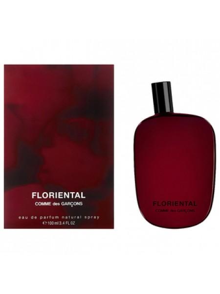 Comme des Garcons Floriental парфюмированная вода 100 мл