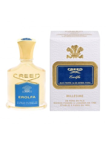 Creed Erolfa парфюмированная вода 120 мл