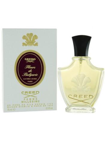Creed Fleurs de Bulgarie парфюмированная вода 75 мл