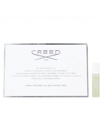 Creed Love in White пробник 2.5 мл