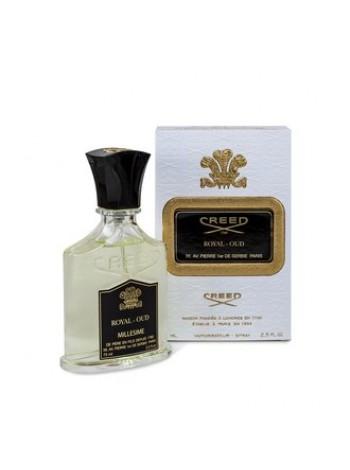 Creed Royal Oud парфюмированная вода 50 мл