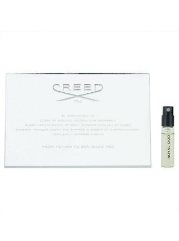 Creed Royal Oud пробник 2.5 мл