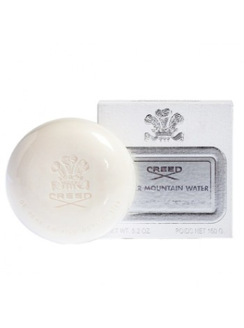 Creed Silver Mountain Water мыло 150 г