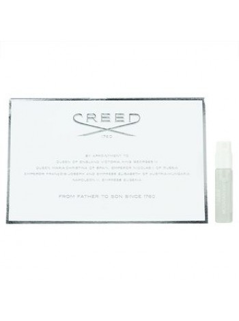 Creed Silver Mountain Water пробник 2.5 мл