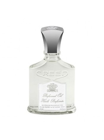 Creed Silver Mountain Water тестер (парфюмированное масло) 75 мл