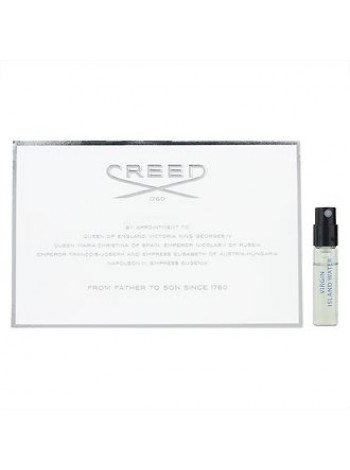 Creed Virgin Island Water пробник 2.5 мл