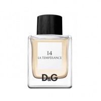 D&G Anthology La Temperance 14 миниатюра 8 мл