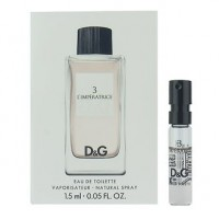 D&G Anthology L'Imperatrice 3 пробник 1.5 мл