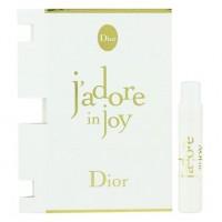 Dior J'adore In Joy пробник 1 мл