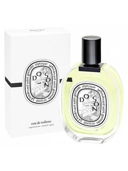 Diptyque Do Son парфюмированная вода 10 мл