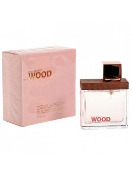 Dsquared2 She Wood парфюмированная вода 30 мл