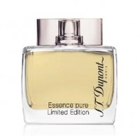 Dupont Essence Pure Pour Homme Limited Edition тестер (туалетная вода) 30 мл