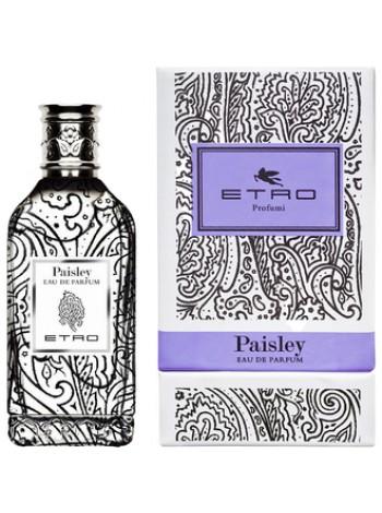 Etro Paisley парфюмированная вода 100 мл