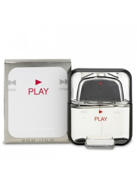 Givenchy Play for Him туалетная вода 50 мл