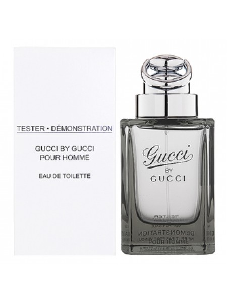 Gucci by Gucci Pour Homme тестер (туалетная вода) 90 мл