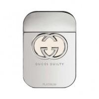 Gucci Guilty Platinum тестер (туалетная вода) 75 мл