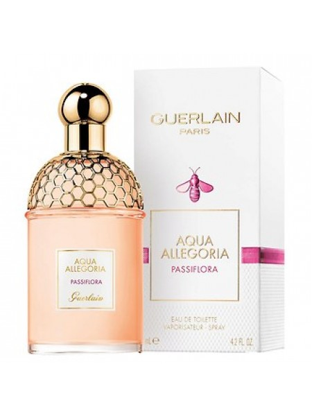 Guerlain Aqua Allegoria Passiflora туалетная вода 75 мл