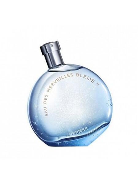Hermes Eau des Merveilles Bleue тестер (туалетная вода) 100 мл