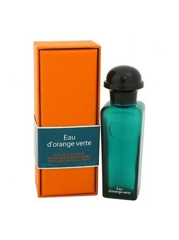 Hermes Eau D'orange Verte Les Colognes одеколон 50 мл