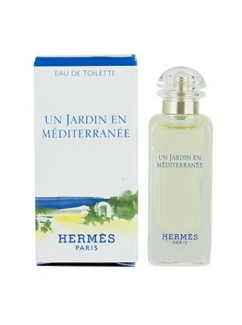 Hermes Un Jardin En Mediterranee миниатюра 7.5 мл