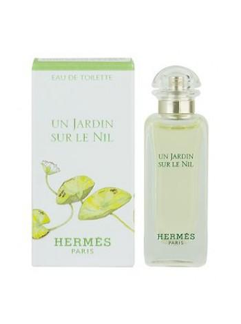 Hermes Un Jardin Sur le Nil миниатюра 7.5 мл