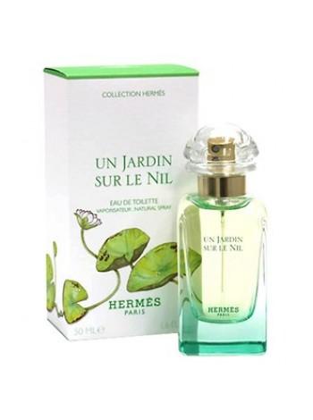 Hermes Un Jardin Sur le Nil туалетная вода 50 мл