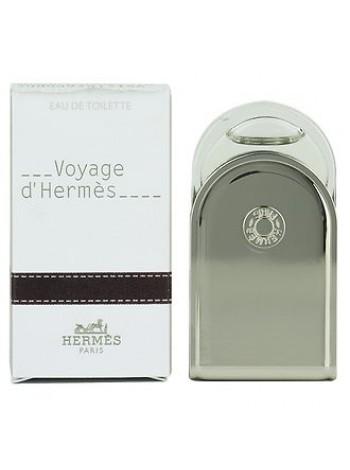 Hermes Voyage d'Hermes миниатюра (туалетная вода) 5 мл