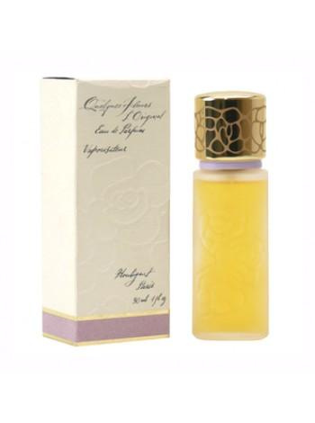 Houbigant Quelques Fleurs l`Original парфюмированная вода 30 мл