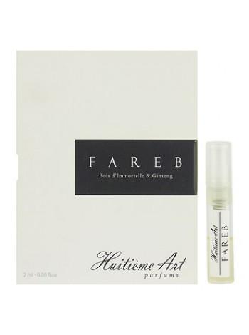 Huitieme Art Parfums Fareb пробник 2 мл