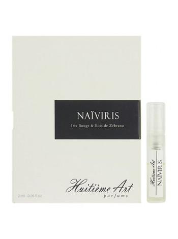 Huitieme Art Parfums Naiviris пробник 2 мл