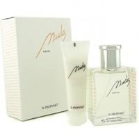 Il Profvmo Nuda Подарочный набор (парфюмированная вода 30 мл + молочко для тела 30 мл + сумка)
