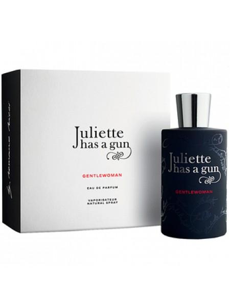 Juliette Has A Gun Gentlewoman парфюмированная вода 50 мл
