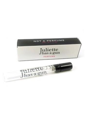 Juliette Has A Gun Not A Perfume миниатюра 5 мл