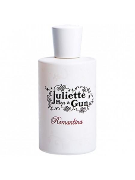 Juliette Has A Gun Romantina парфюмированная вода 50 мл