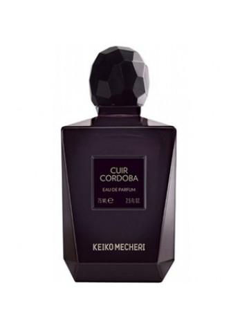 Keiko Mecheri Cuir Cordoba тестер (парфюмированная вода) 75 мл